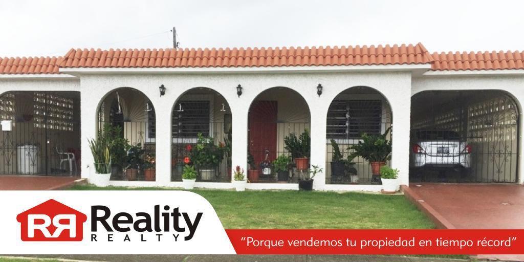 Urb. Villa del Rey II