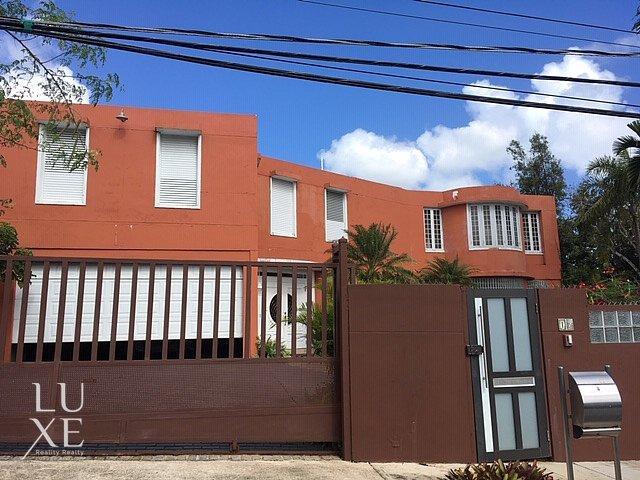 Garden Hills Guaynabo