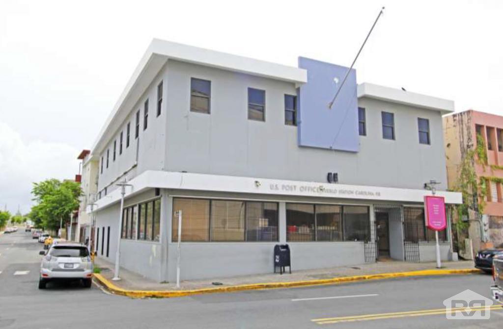 Calle Muñoz Rivera