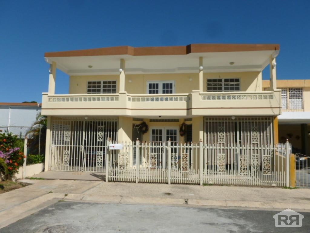 Villa Carolina III