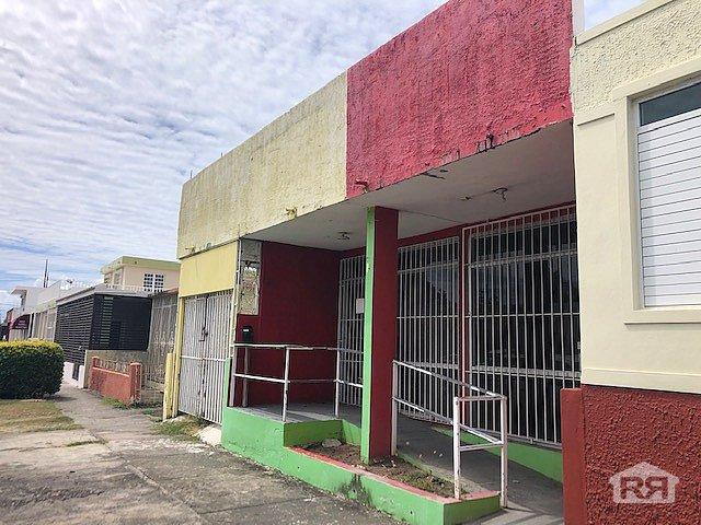 Urb. Grillasca, Ave. Muñoz Rivera #1127