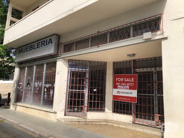 Bo. Tercero, Calle Mayor Cantera #3