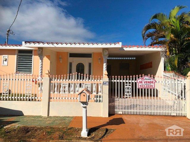 Villa Pinares