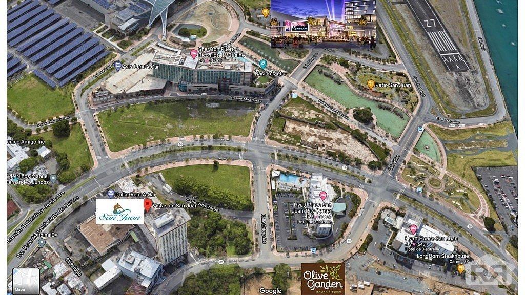 Cond. Vistas de San Juan