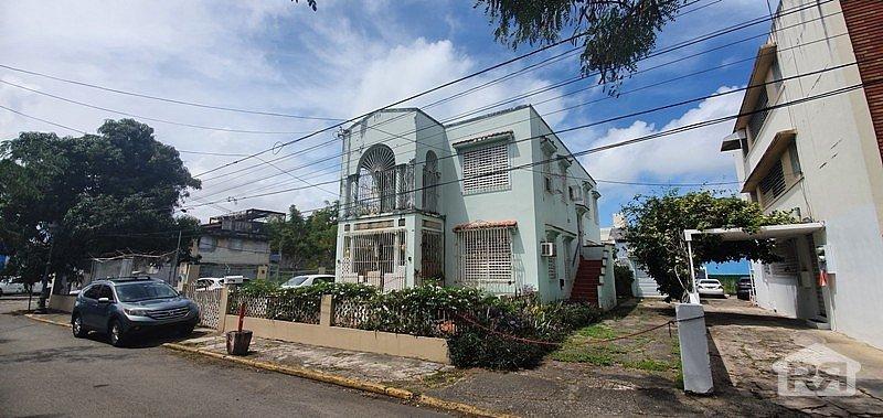 Calle Belaval, San Juan