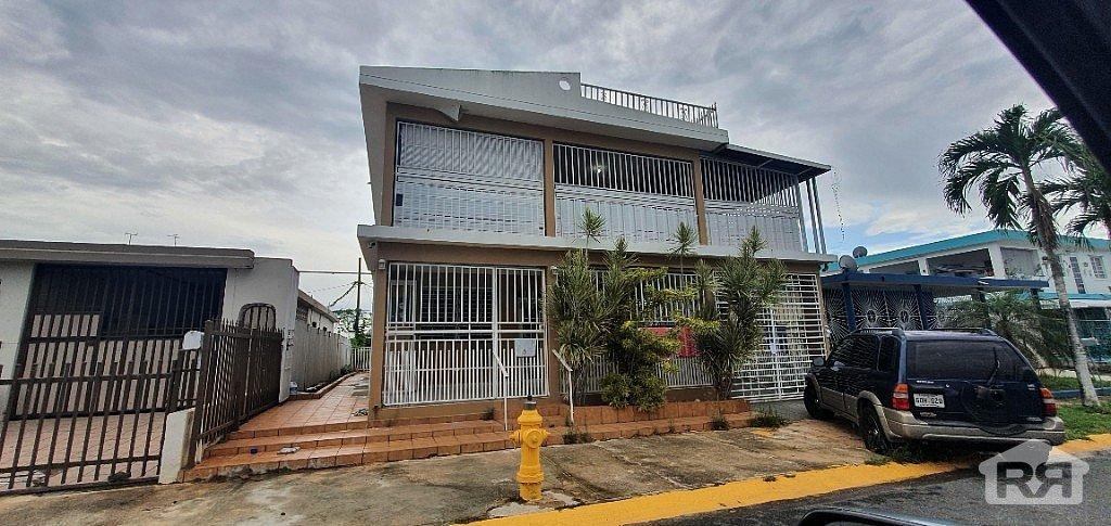 Urb. Campo Alegre