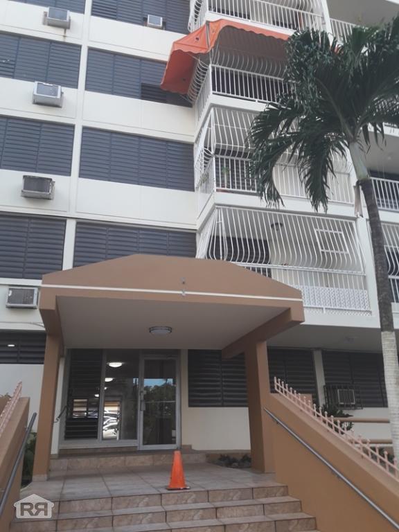 Cond. San Patricio Apartments