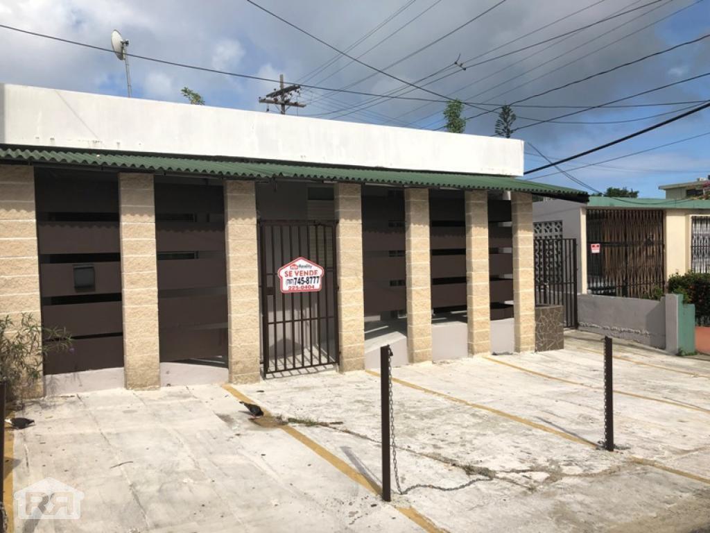 Reality Realty, Puerto Nuevo Compra y Venta de Casa en San Juan