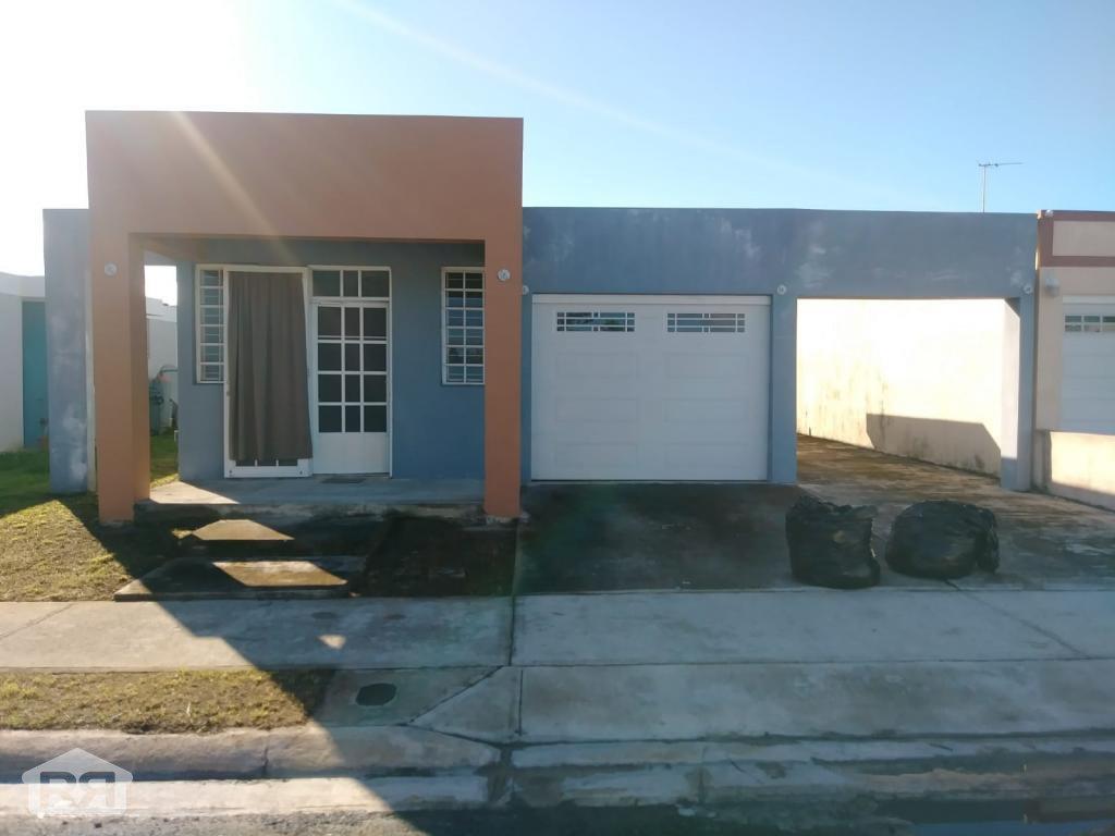 Urb. Praderas de Ceiba Norte