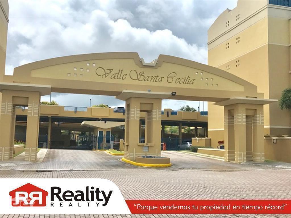 Cond. Valle Santa Cecilia