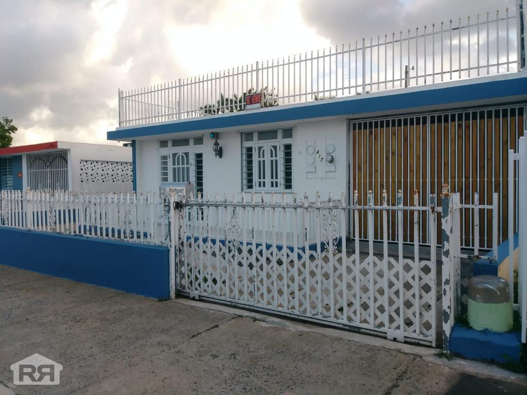 Urb. Turabo Gardens, Caguas