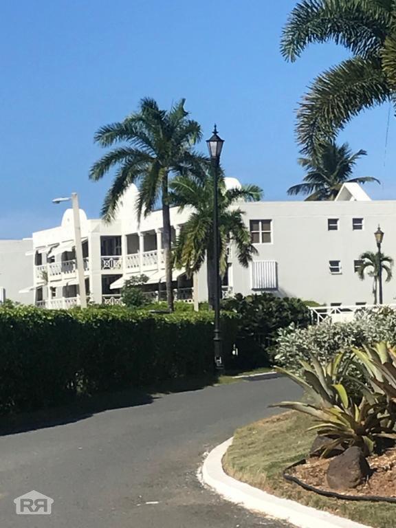 Villas de Costa Dorada