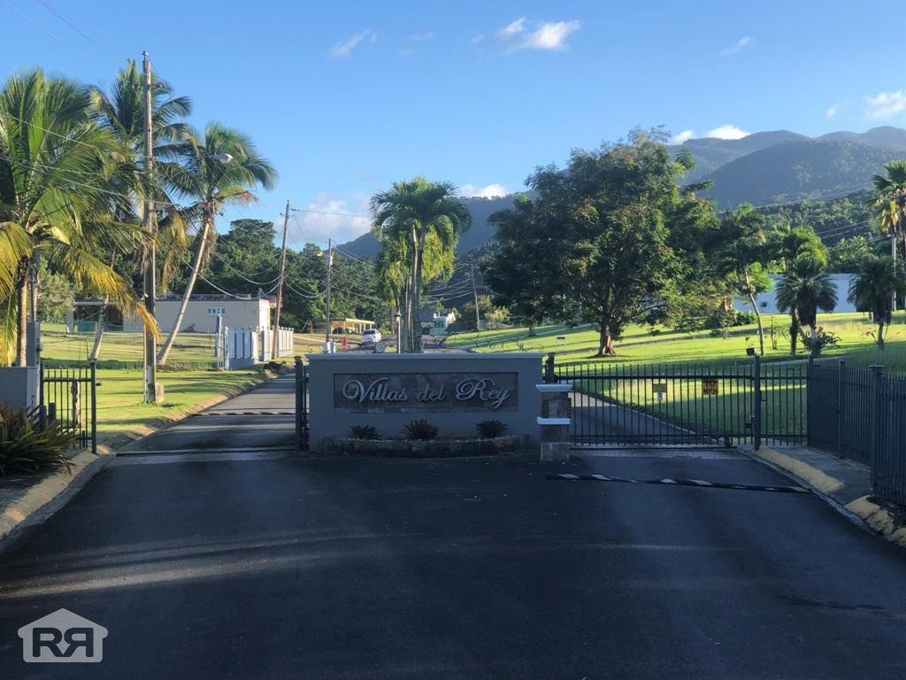 Villa del Rey