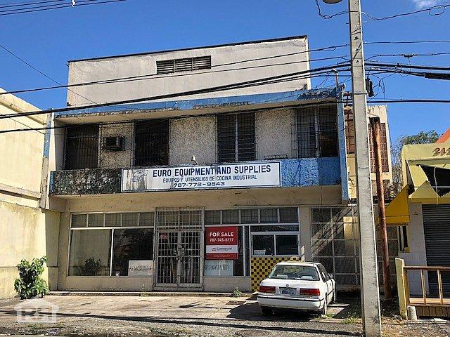 Calle Guayama