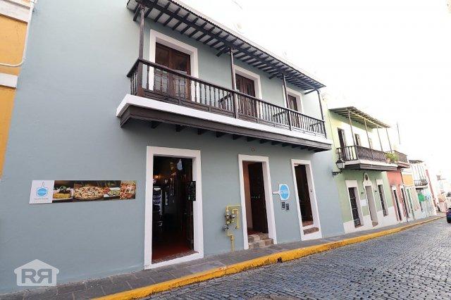 Calle Cristo #51, Viejo San Juan