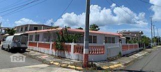 #486 CORCOBADO STREET PICUA PUNTA SANTIAGO