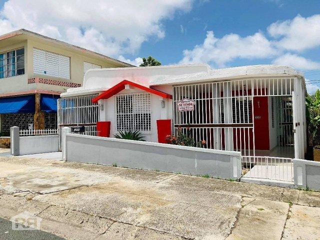 Puerto Nuevo